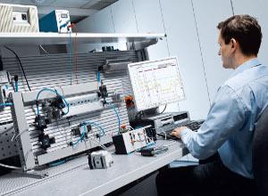 Revendedor Autorizado em Automação Industrial