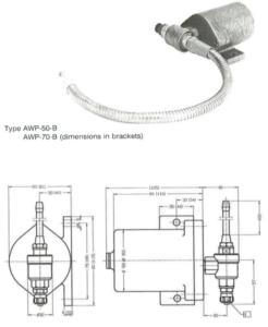 AWP-50B